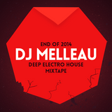 DJ Melleau - Electro Deep House mixtape, december 2014
