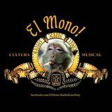 El Mono - Martedì 28 Aprile 2015
