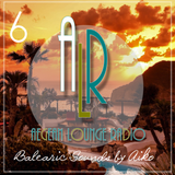 Aegean Lounge Present Balearic Sounds 6 By Aiko