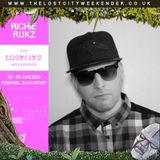 Richie Rukz - The Lost City Weekender Promo Mix
