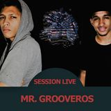 Session Mr.Grooveros - Enyer Bernaez B2b AJPHouse