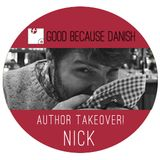 GbD author takeover: NICK