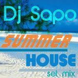 Dj Sapo - Summer House (Set Mix)