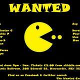 DJ Moz-B Wanted