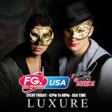 Radio Fg Usa Sex Tape #25 By Luxure