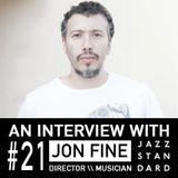 Jazz Standard: Under The Influence with Jon Fine