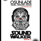 OSUNLADE & Hallex M @ Ozone (Hong Kong) JANUARY 18th, 2014