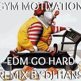 "GYM Motivation ""EDM GO HARD - DJ HansWell"""