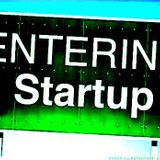 startup dj set