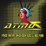 Atmoz Mixtape 08-02-2004 3u30 Dj Nico Parisi