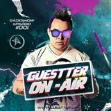 GUESTTER ON AIR - RádioShow #001