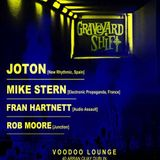 Mike Stern @ Graveyard Shift - Voodoo Lounge Dublin - 09.05.2014