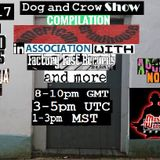 The Dog and Crow Show:The Dead Betas, American Grindhouse,Cascadia Fault Line and More