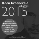Koen Groeneveld Turbulent 2015