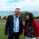 The World in View Interview with Waterford Mayor Sean Reinhardt