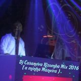 Dj Casanova Kizomba Mix Dezembro 2016