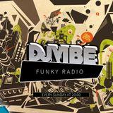 DJ ViBE - Funky Radio @ Radio Deep [009]