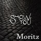 kufm.space - Show You Mixcast #15 Moritz