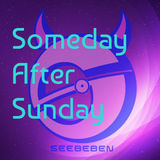Someday After Sunday CD1 - Seebeben 2011