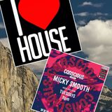The House Vibe Show with Micky Smooth 16-5-2017 - Pure Soulful, Funky & Deep House Beatz!!!!