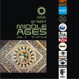 DJ Q^ART - Middle Ages ('97 Style) Vol 11