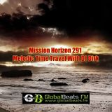 Mission Horizon 291 by Dirk @ GlobalBeats.fm (31st March '13)