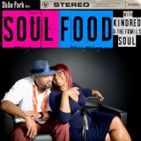 Soul Food with Kindred & The Family Soul Mixtape