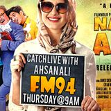 "Fata-Fat Khaber With Ahsan Ali ( Special Show With "" NA Maloom Afraad "" )"