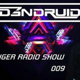 ZD3NDRUID BANGER RADIO SHOW 009