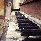 Play more Piano / July 2015 / mixer by der Schue