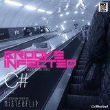 Groove Infected - C #episode - Misterflip Dj