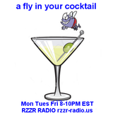 a fly in your cocktail (Episode 45: 2fers - A Real Cool Time)