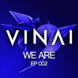 VINAI - We Are 002.