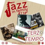 Jazz in Family #118 (Release 31 January 2019)