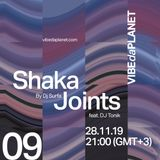 Shaka Joints Vol. 9 by Dj Surfa @ VIBEdaPLANET.com