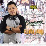 SNAPBACK RADIO - DJ EARWAXXX SEPT 2017