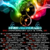 JSando Pres Deep Soul Duo - Innervisions Anniversary Day 9