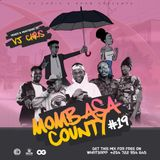 Mombasa County Vol. 19 - Vj Chris