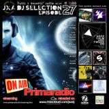JXA Dj Selection Episode 27