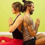 Méditation Reiki