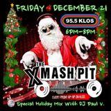 KLOS 95.5 FM - XMash Pit Mix (12-21-18)