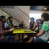 "TristeTurno (22-05-14) ""Entrevista a Wolfmother"""