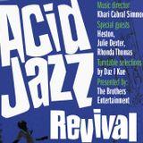 Acid Jazz Revival Mix