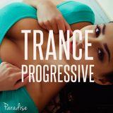 Paradise - Progressive Trance Top 10 (October 2015)