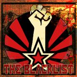 Blacklist on the Run - Army Party