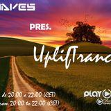 Twinwaves pres. UplifTrance 278 (11-09-2019)