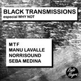 mtf @ Black Transmissions #3