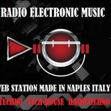Pappenheimers  on radio electronic music This is Techno