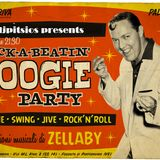 ROCK-A-BILLY BEATING PARTY - ultimate collection