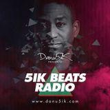 Radio GTF.CLUB - Danu5ik — 5IK BEATS 20
